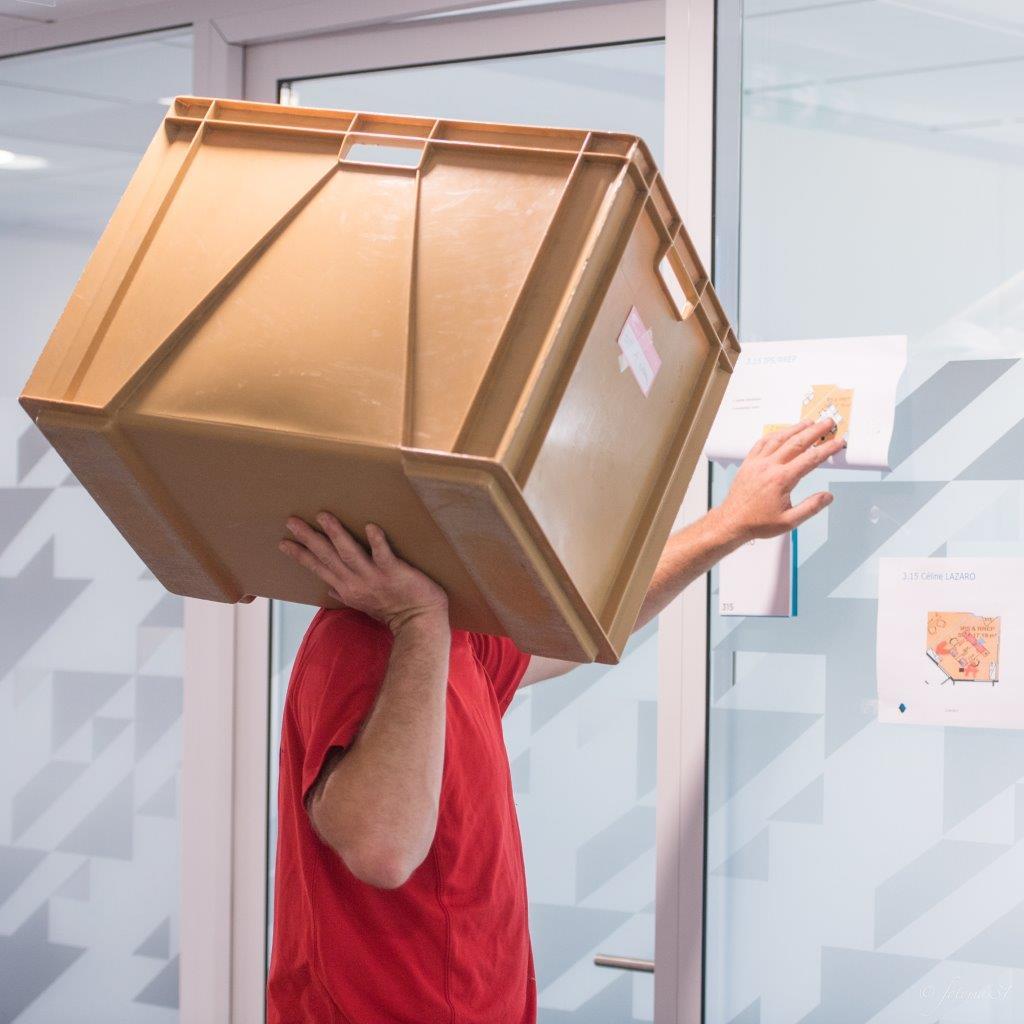 Réaliser une estimation en ligne pour votre déménagement à Colomiers